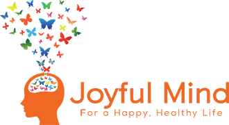 Joyful Mind Complementary Therapy in Oxfordshire Logo